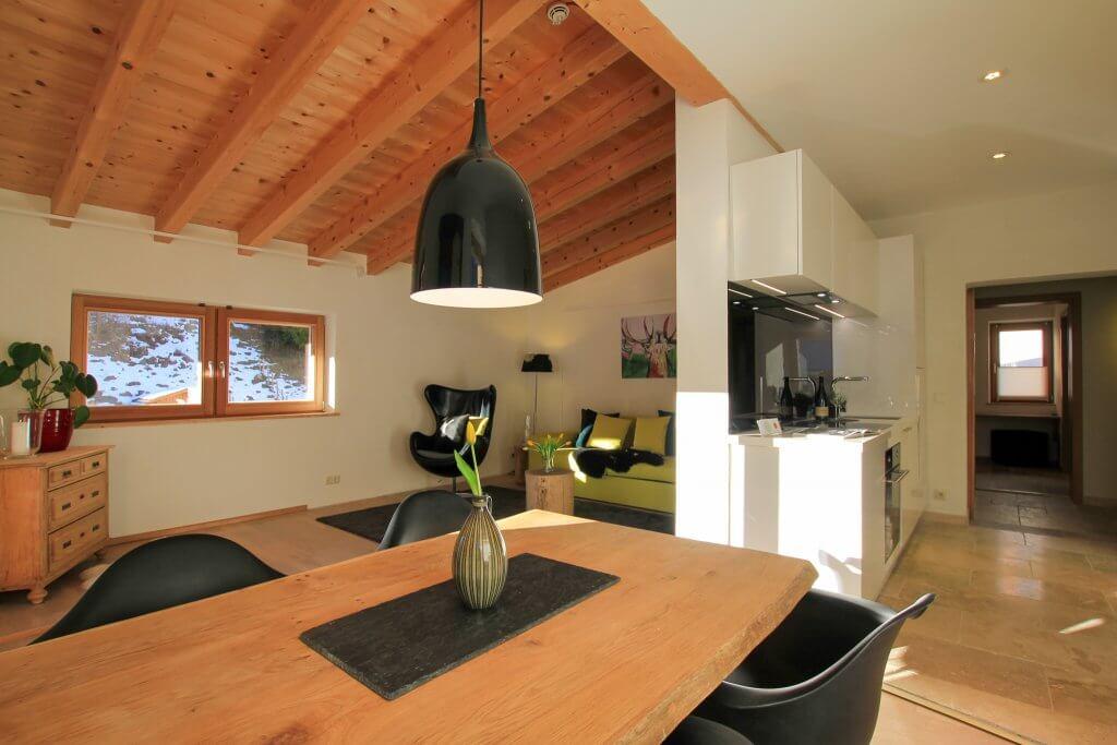 Apartment Monte Vita