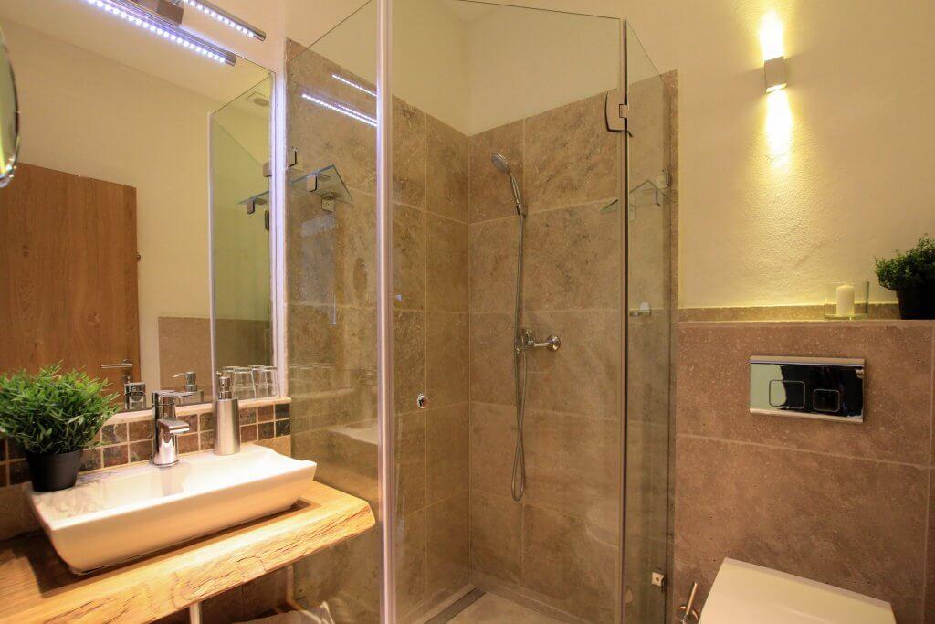 Monte Vita lifestyle home spa