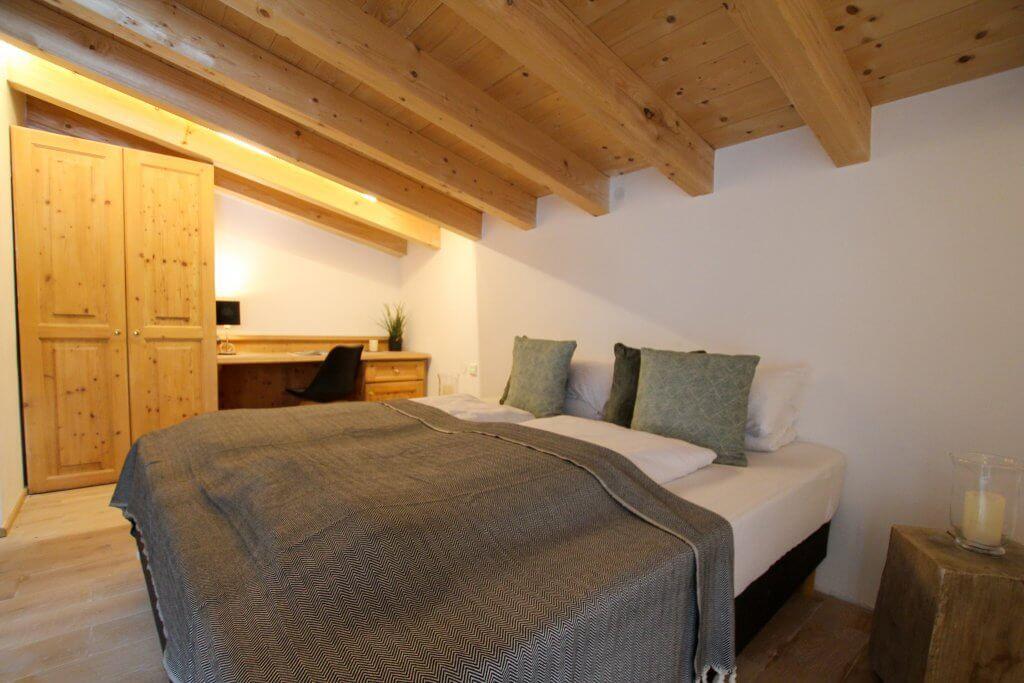 Apartment Monte Vita, luxus