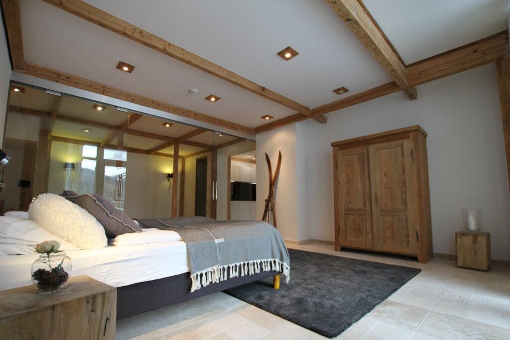 Biberwier Apartment, Monte Vita, Chalet