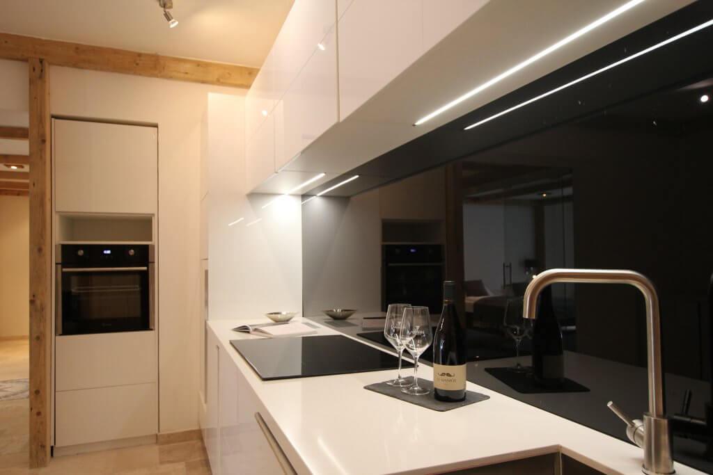 Apartment mit Küche, Monte Vita Tirol