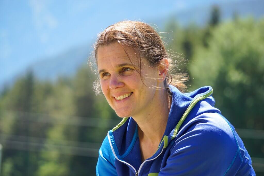 Silke Helfinger